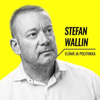 Elämä ja politiikka: Stefan Wallin