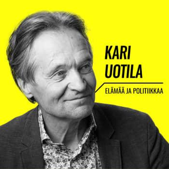 Elämä ja politiikka: Kari Uotila