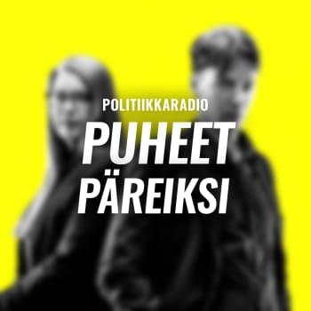 Puheet päreiksi: Helsingin henkeä ja ihmisvelvollisuuksia