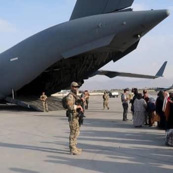 USA:n evakuointioperaatio päättyi Afganistanissa – Millainen on maan tulevaisuus?