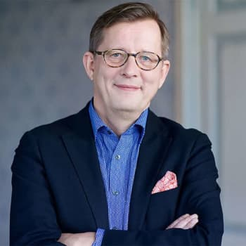 """""""Mest skämtar man och säger att presidentposten är det minst attraktiva jobbet"""" – Estland väljer ny president utan folkets röst"""