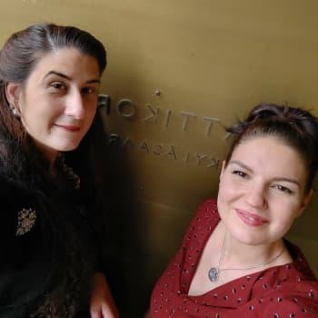 Romako-hankkeessa tuetaan romaniopiskelijoita ja haastetaan työnantajia