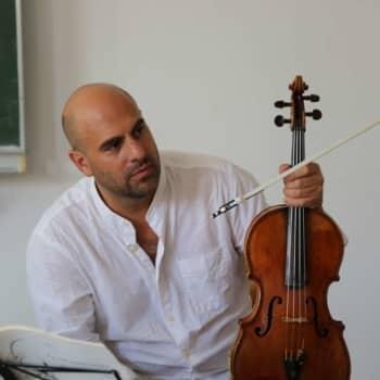 Musethica - högklassiga konserter på sjukhus och i fängelser