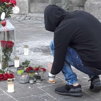 Hämnd och utanförskap - därför fortsätter det svenska gängvåldet