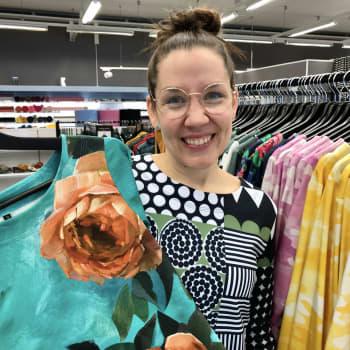 Liisa Häklin ompeluharrastus karkasi täysin lapasesta - kansainvälisesti menestynyt yritys työllistää toistakymmentä ihmistä