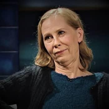 Näyttelijä Kati Outinen muistelee - Cannesin punaisella matolla ja työvoimatoimiston tiskillä