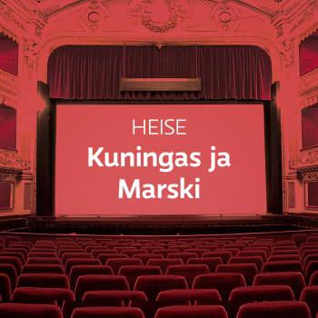 Heisen ooppera Kuningas ja Marski