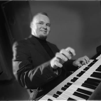 Satavuotiaat pianistit Erroll Garner ja Billy Taylor
