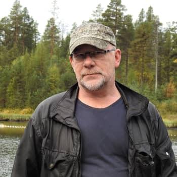 Šapšâi ištâdmist já šoddâdmist Mika Kotajärvi
