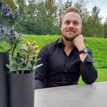 Miten tehdään hyvä päivä, Sami Minkkinen?