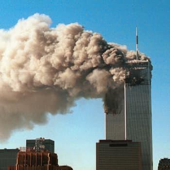Voisiko 9/11-isku toistua tänä päivänä?