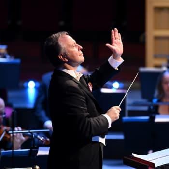 BBC Proms -festivaalin viimeisen illan konsertti