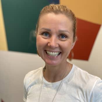 Jenny Belitz-Henriksson gjorde en livsstilsförändring