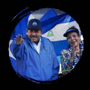 Näin Nicaraguan presidentistä tuli kansaansa tapattava diktaattori