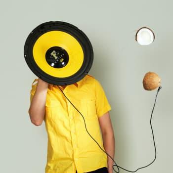 Coconut Disco