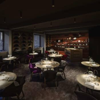 """""""För en del kockar blir det en mani"""" - I Helsingfors har ytterligare en restaurang belönats med en Michelinstjärna"""