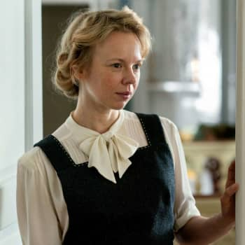 """Tove-filmens producent Andrea Reuter efter Jussi-succén: """"Känns helt fantastiskt"""""""