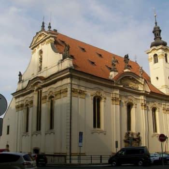 Dvořák, Mozart ja Luython Prahassa