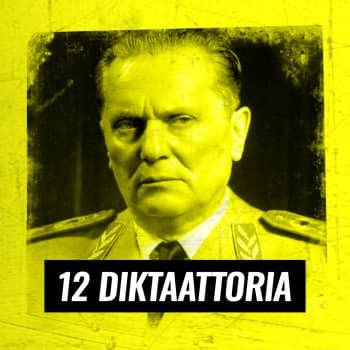 Marsalkka Josip Broz Tito