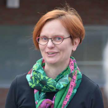 Nya överläkaren Anna Peitola: Jag vill erbjuda en god basservice i Sibbo också i fortsättningen