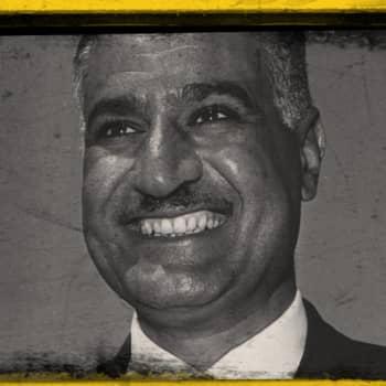 Isä Gamal Abdel Nasser