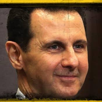 Tohtori Bashar al-Assad