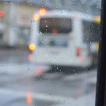 Bussdebaklet i Borgå: Bussbolagen om att konkurrensutsätta igen
