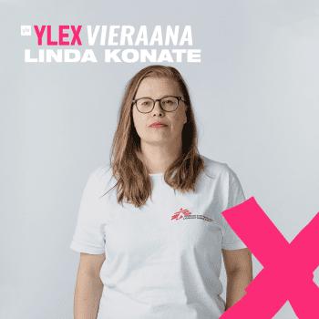 Lääkärit ilman rajoja -järjestön toiminnanjohtaja Linda Konate: Länsimaat hamstrasivat koronarokotteet itselleen