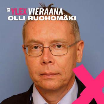 """Olli Ruohomäki vieraana: """"Länsimaiden pitäisi muodostaa keskusteluvälit Talibaniin"""""""
