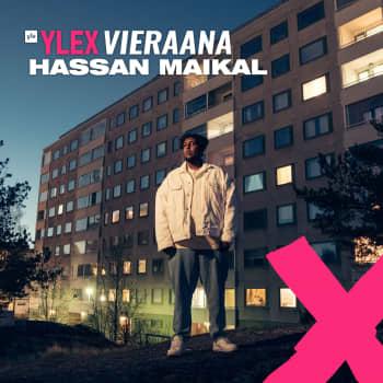 """Hassan Maikal vieraana: """"Oli tärkeää löytää oikeita ihmisiä mun ympärille"""""""