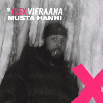 Musta Hanhi vieraana: Viiden biisin EP:stä muodostuikinkuudentoista biisin albumi