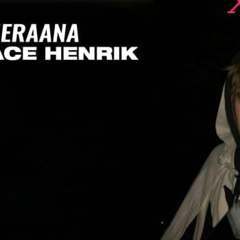 """Versace Henrik vieraana: """"Kuuluisuus on joko mielentila tai ihmistyyppi"""""""
