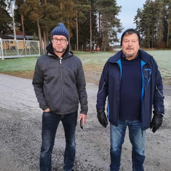 Finska mästerskapen i rally avgörs i helgen i Österbotten