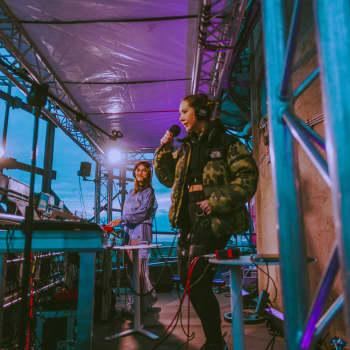 Yle X Live