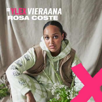 Rosa Coste vieraana: Kun kappaleessa on niin paljon tunnetta, että sitä on vaikea kirjoittaa