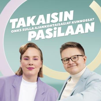 """Riikka Purra: Näin """"Halla-ahon oikea käsi"""" nousi perussuomalaisten johtohahmoksi"""