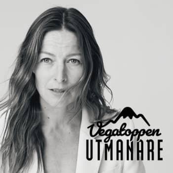Tidigare Forkmedlemmen Mia Hafrén debuterar med ny musik