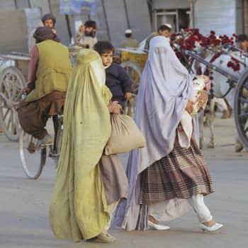 Millainen tunnelma on Afganistanissa kuusi viikkoa Talibanin valtaannousun jälkeen?