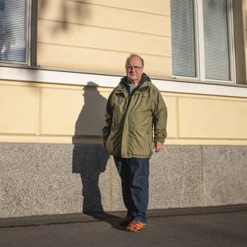 Traagisesti päättyneestä panttivankidraamasta Mikkelissä tuli toimittaja Pekka Havukaisen tunnetuin juttu - Sunnuntaivieras