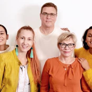 Suomi on naisille EU:n toiseksi turvattomin maa