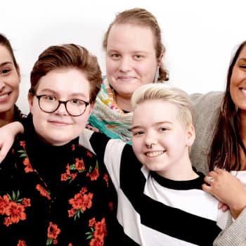 Terveisiä Arkadianmäelle: Translapsia ja nuoria on olemassa. Olisiko aika päivittää translaki?