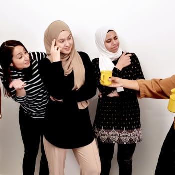 Ei vettä, ei ruokaa, ei seksiä - Mikä ihmeen Ramadan?