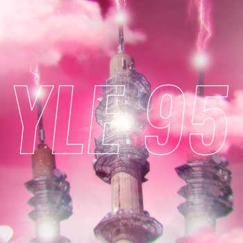 Yle 95 -synttäribileet Linkkitornista! YleX Throwback feat. Viki & Köpi sekä Anne Lainto!
