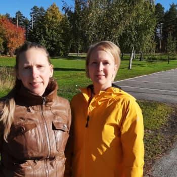 Läge att skriva under nu Larsmo - så här tycker invånare om europeiska deklarationen om jämställdhet