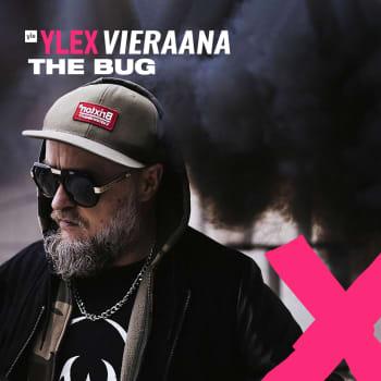 """The Bug vieraana: """"En ole koskaan halunnut tehdä musiikkia hipstereille"""""""