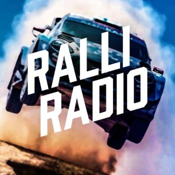 Ralliradion Ralli-ilta