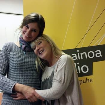Jaana Saarinen: Nainen muuttuu kuusikymppisenä näkymättömäksi