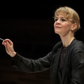 Helsingin kaupunginorkesterin konsertti - Vista