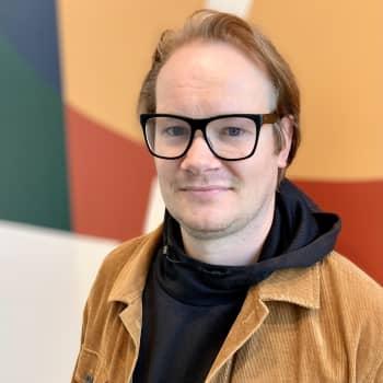 Samtal med författaren Eija Hetekivi Olsson och dokumentaristen Arthur Franck