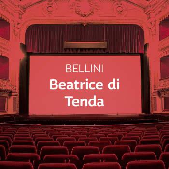 Bellinin ooppera Beatrice di Tenda